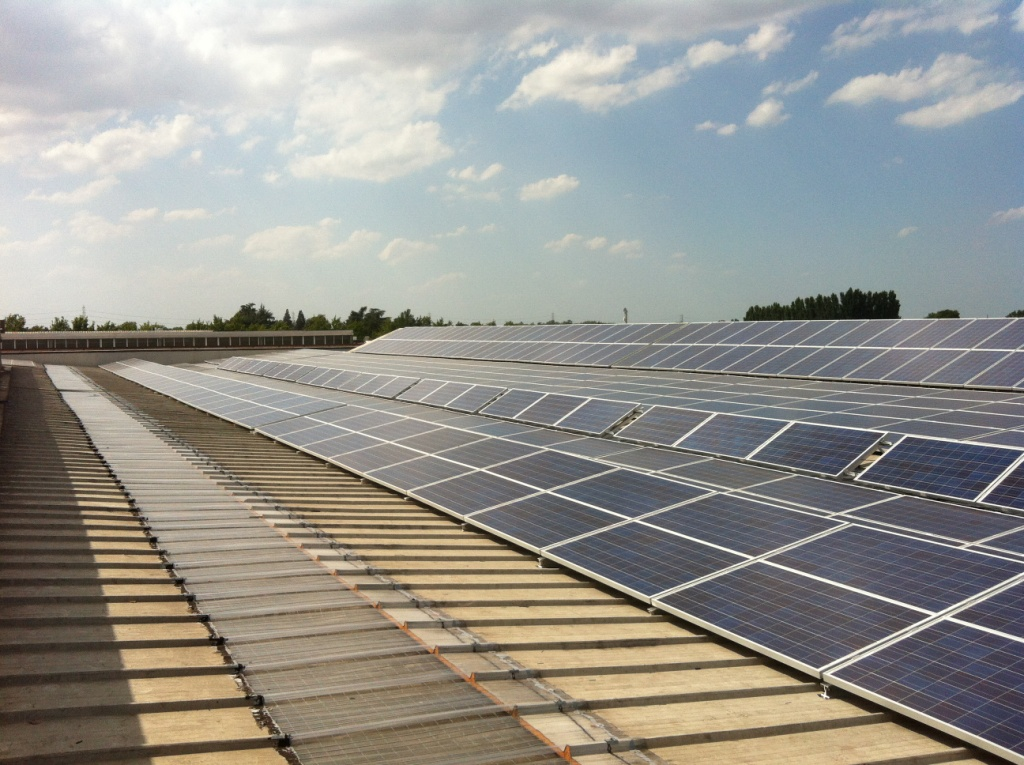 Alternus Energy Inc. Completes Acquisition of Three PV Solar Parks  from Italian Based Liquid Sun S.r.l.
